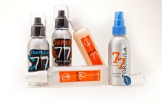 Personal care products products-we-developed