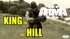 I'm NOT FRIENDLY Today ! ★ARMA 3★