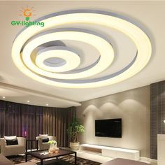 Ceiling Lights & Fans 3w Crystal Ceiling Lamp Bedroom Lamps Corridor Hallway Lights Modern Led Ceiling Lights Living Abajur Ac200-240v Luminaria Ceiling Lights