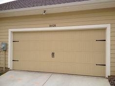 1000 images about garage door ideas on pinterest garage for Dress up your garage door