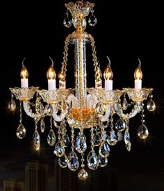 Modern-New-Ceiling-Light-Crystal-Chandelier-Pendant-Lamp-Pendant-Lights-Fixture