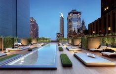 20 Pine Residences, NYC.