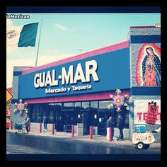 ¡Esto es México chingadamadre!