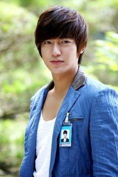 City Hunter (2011) : Lee Min Ho as Lee Yoon-sung