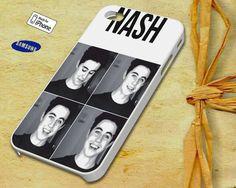 Nash Grier Fun Photos Case for iPhone 4 4S iPhone 5 by NauraDesign, $13.50