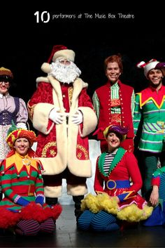 12 days of christmas hershey pa style 10 performers at the music box theatre - Christmas At Hershey