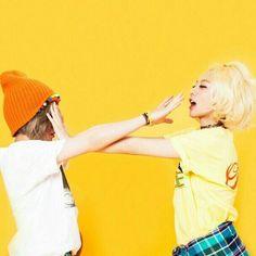 geт тo ĸnow вolввalgan4 볼빨간 사춘기 | K-Pop Amino