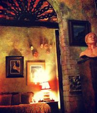 The Gallery Inn, Old San Juan Puerto Rico