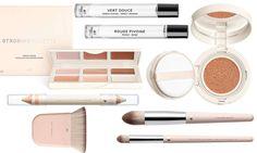 H&M make up: novita estate 2017 - https://www.beautydea.it/hm-make-up-novita-estate-2017/ - Tanti prodotti per un make up look uniforme e radioso: ecco le super news H&M per la stagione estiva!