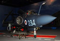 Buccaneer S2, Fleet Air Arm Museum, RNAS Yeovilton.