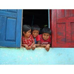 Your Guatemala Photos -- National Geographic via Polyvore
