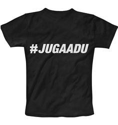 Jugaadu T-Shirt
