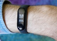 Win a Mi Band 3 fitness tracker from MakeUseOf.com!
