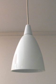 CERAMIC PENDANT LIGHT - Howe