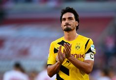 Now we must take Champions League form into Bundesliga,says Mats Hummels