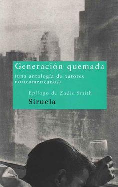 Generación quemada (una antología de autores norteamericanos), de Marco Cassini y Martina Testa | Letras Libres
