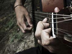 Guitarra, via Flickr.
