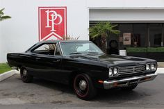 Plymouth Road Runner (1969)..Re-pin brought to you by #CarInsuranceagents at #HouseofInsurance in #EugeneOregon