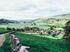 17 Of The Most Beautiful Villages To Visit In Britain! (8)