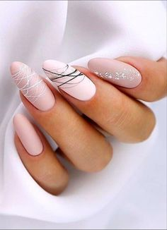 spring nails 2020 gel 54 Simple Spring Nail Designs for Short Nails and Long Nails - The First-Hand Fashion News for Females Summer Acrylic Nails, Best Acrylic Nails, Spring Nails, Fall Nails, Short Nail Designs, Nail Designs Spring, Nail Art Designs, Almond Nails Designs Summer, Dark Color Nails