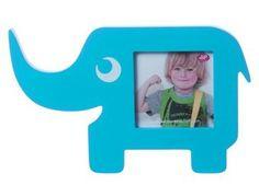 leuke fotokader in de vorm van een diertje J.I.P | kinderen-shop Kleine Zebra