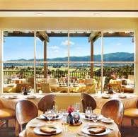 Opentable 2017 Top 100 Al Fresco Dining Restaurants In America Auberge Du Soleil Rutherford