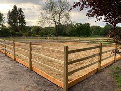 Ranch Farm, The Ranch, Horse Arena, Cool Tree Houses, Barn Renovation, Dream Barn, Horse Stalls, Barn Plans, Horse Farms