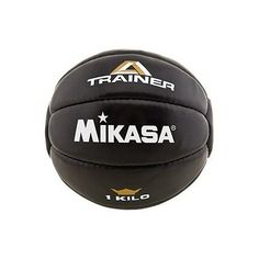 #Mikasa 1 kilo-2.2 lbs #heavy duty training-exercise ball #volleyball, basketball,  View more on the LINK: 	http://www.zeppy.io/product/gb/2/231592815577/