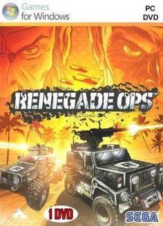 Renegade Ops Full Version