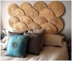 Idea: Dormitorio Étnico