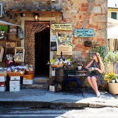 Bolgheri, Toscana. Italy.