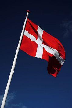 Denmark - Odense - Danish Flag | Flickr - Photo Sharing!