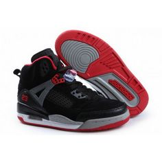 Women Nike Air Jordan 3.5 Retro Suede Black Grey White Red Jordan Shoes For Women, Cheap Jordan Shoes, New Jordans Shoes, Air Jordan Shoes, Retro Jordans, Cheap Jordans, Jordan Sneakers, Nike Sneakers, Cheap Shoes