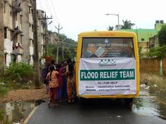 We have started to distribute generous proceeds from the responsible residents of our society to the 60000 victims affected by the recent floods!! My heartfelt gratitude goes out to everyone for such an amazing response. Your support and encouragement are the only reasons we as a team work so tirelessly. Agni Foundation's relentless passion to serve the community is fuelled by your blessings!! Thank you.