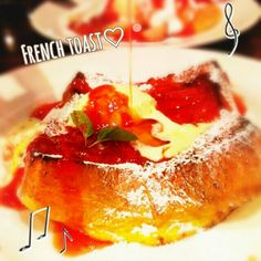 French toast♡