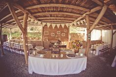 Casamento na fazenda = Angelica + Carlos - Berries and Love