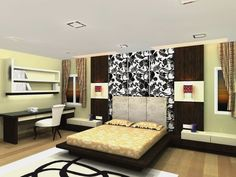 Interior Design Courses Correspondence