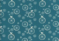 Mod Basics from Birch Fabrics: Birch's collection of Mod Basics is a treasure trove of fun and easy patterns, designed to add a dose of cheer to just about any project! From dots and stripes to bicycle wheels and elephants, each pattern comes in a rainbow of colorways, making it a great choice for mixing and matching! For coordinating solids, check out Birch's Mod Basic Solids - http://www.purlsoho.com/purl/products/item/8619-Birch-Fabrics-Mod-Basic-Solids $17.52 per yard