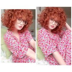 annette kemp (@annettaprimadonna) • fotos e vídeos do Instagram Short Curly Hair, Curly Hair Styles, Hair Inspo, Hair Inspiration, Haircuts, Hairstyles, Corte Y Color, Hair Day, Your Hair