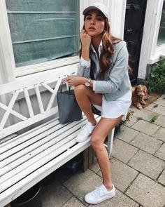 82.2 тыс. отметок «Нравится», 494 комментариев — Negin Mirsalehi (@negin_mirsalehi) в Instagram: «Basic and lightweight is how I like my summer. @cluse #timelessSummer Ps. Spot Moosey »