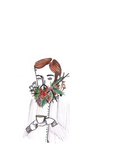 Beard Foliage