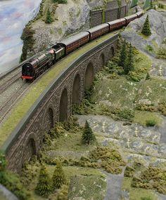 Britannia 4-6-2 No. 70009 Alfred the Great