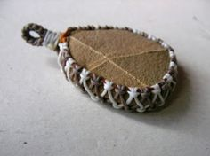 Ecocrafta: Macrame wrapping : Lace style. MUITO MAIS FÁCIL