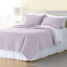 Home Classics® Anna Floral Quilt Coordinates