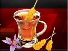 traditional iranian sweet: Nabat