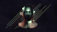 Cinema 4D - Arnold Mesh Light Tag Tutorial 1