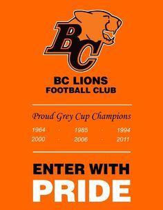 Amended Lions locker room /training facility door sign