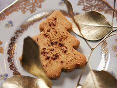 biscuits xmas tree barouh