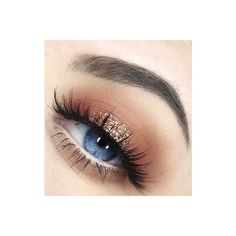 Eye Kandy Glitter in taffy F ❤ liked on Polyvore featuring beauty products, makeup, eye makeup and beauty