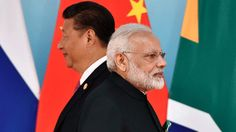 India, China should move past Doklam-standoff & start new chapter: Chinese envoy Trending Hashtags, Indian Government, Watch News, Remember The Time, Latest World News, Latest News Headlines, English News, Latest Sports News, Face Off